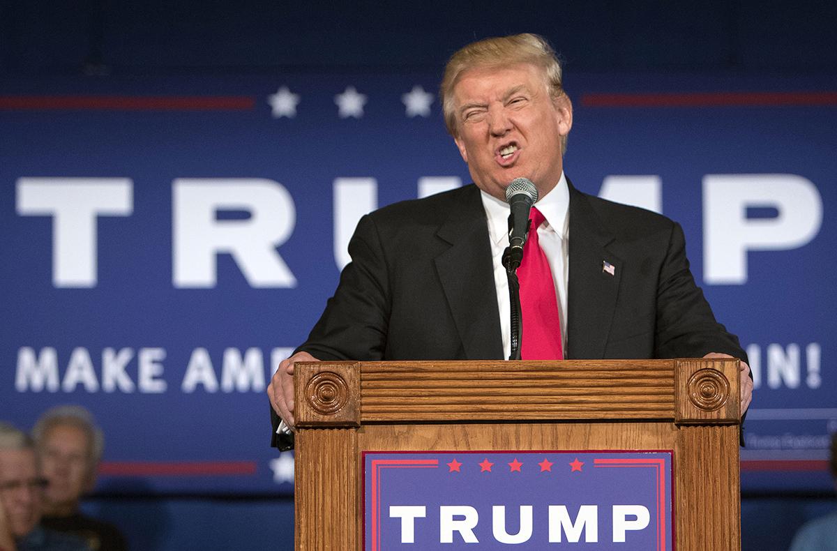 Ce que Trump ne fera pas en arrivant à la Maison Blanche