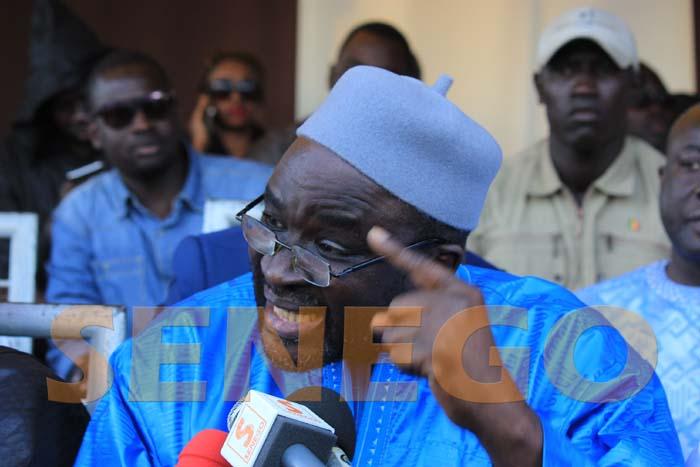 Moustapha Cissé Lô menace Aïda Mbodj avec des révélations si…