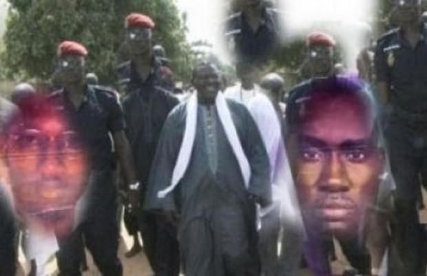 Double meurtre de Médinatoul Salam :Colère noire de proches des 16 coinculpés de Cheikh Béthio oubliés en prison