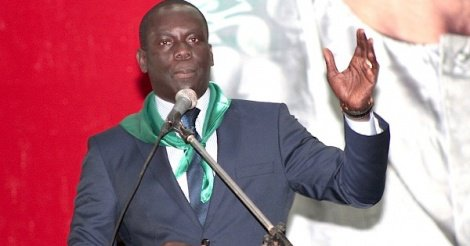 «Macky Sall fera du forcing pour un second mandat»