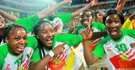 Handball : Les Lionnes disqualifiées