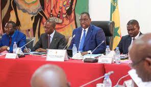 Communiqué du Conseil des ministres du 7 décembre 2016
