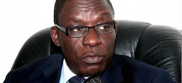 « Farba Senghor est un homme désespérément seul… Il n'a existé qu'en étant courtier du Président Abdoulaye Wade »