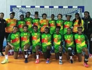 Disqualification des Lionnes de la CAN de Handball: le Sénégal renvoie le « complot » à l'IHF