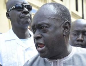 Les Gambiens Vomissent Me El Hadj Diouf