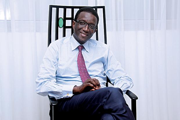 Mody Niang : «le ministre Amadou Ba n'osera pas déclarer son patrimoine»