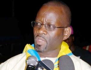 Mayoro Faye, PDS : «Mamadou Lamine Keita ne doit plus siéger au nom du PDS»