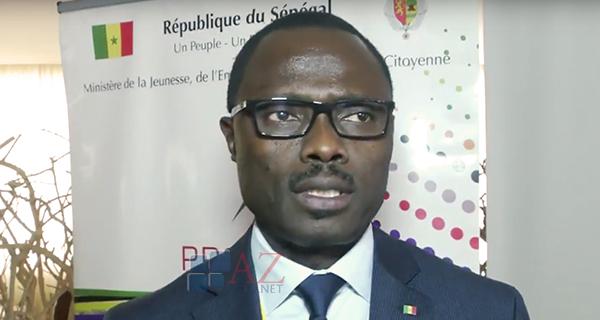 PRODAC: Jean Pierre Senghor limogé!