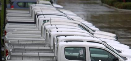 Bar Créole-Liberté II : La présence de ces véhicules administratifs qui agace le voisinage