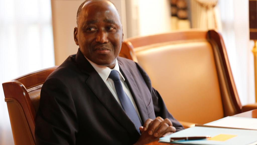 Côte d'Ivoire: Amadou Gon Coulibaly nommé nouveau Premier ministre