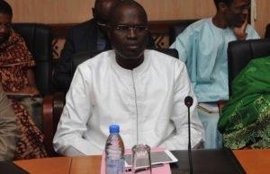 Emprisonnement Bamba Fall et Cie: Khalifa Sall va parler