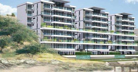 La Crei vend l'immeuble de Bibo : 655 millions par appartement