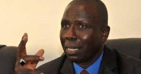 Retour sur scène d'Alioune Ndao, l'ancien procureur de la Crei