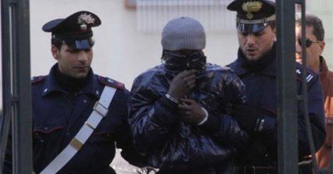 Florence : Un Sénégalais arrêté pour tentative d'assassinat