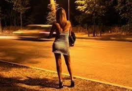Après la passe,  la prostituée lui réclame 750 000 f