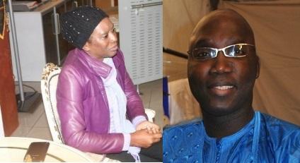 Gestion catastrophique du BSDA – Ngone Ndour vilipende Mounirou Sy : il se tape un salaire de 4 millions, prête 238 millions aux artistes et 82 millions au personnel