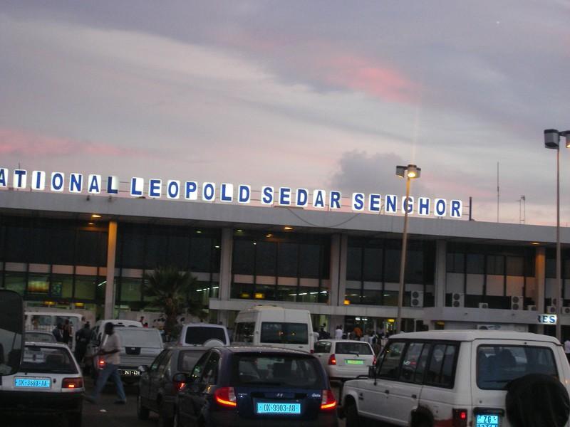Le bourreau des cambistes de l'aéroport sous les verrous pour 6 mois