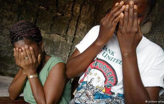 Deux sœurs de 8 et 10 ans violées par un maniaque sexuel