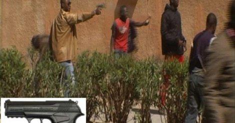 Procès Barth: La journée du 22 décembre 2011 racontée par les camarades de Ndiaga Diop