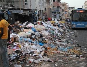 Rapport d'audit de l'ARMP: la mafia des ordures cernée