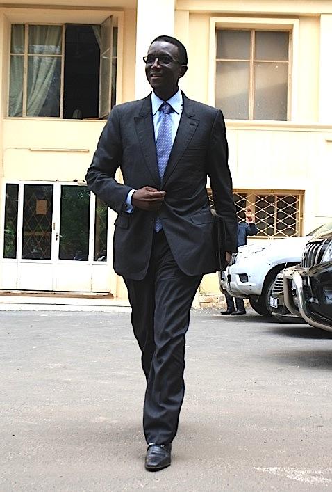 Amadou Bâ le ministre le plus riche de la République, ne se gêne plus