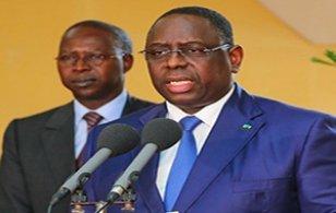 Sécurité routière : Macky Sall somme le Pm d'organiser un conseil interministériel