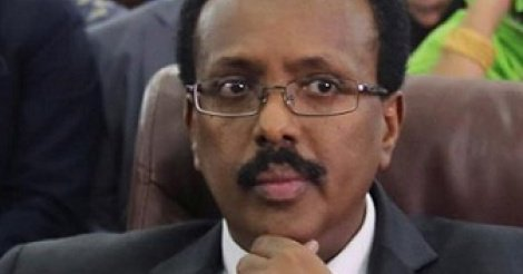 Somalie: Mohamed Farmajo nouveau président