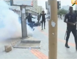 Interdiction de la marche pour la libération de Bamba Fall et Cie : Khalifa Sall met en garde le régime de Macky