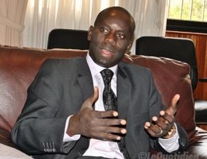 Malick Gakou à Rufisque : «le gouvernement est anti-national parce qu'il exproprie…»