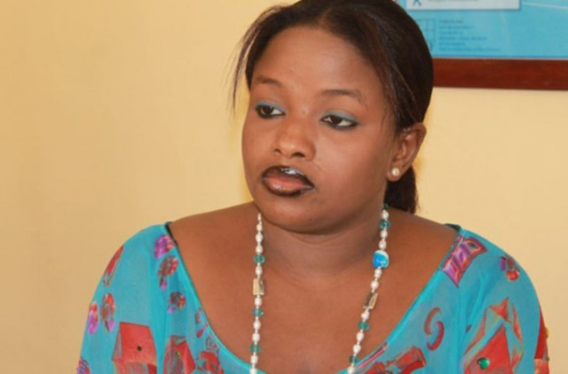 La député Aminata Diallo a rendu visite au détenu Bamba Fall