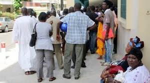 Lancement carte nationale d'identité et carte d'électeur biométriques : micmacs à la DAF
