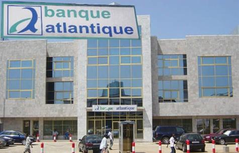 Sénégal: L'agence Banque Atlantique de Liberté 6 braquée en pleine journée