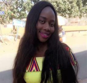 Retrouvée morte à liberté 6 : Les derniers mots de Fatou Bintou Boye