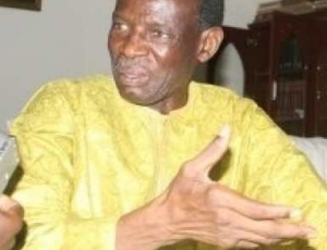 Mamadou Diop, ancien maire de Dakar: «On fait un procès injuste à l'égard de Khalifa Sall»