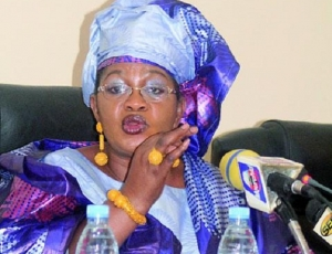 Aïda Mbodji : une Femme debout dans l'arène