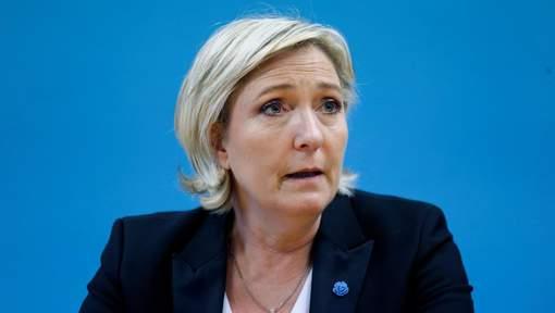 L'interrogatoire de l'assistante fantôme met en difficulté Marine Le Pen