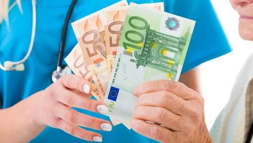 Elle fait croire à son copain qu'elle a un cancer pour lui soutirer 37.000 euros
