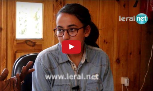 """Exclusif Zineb Allouche sur le meurtre du l'étudiant marocain : """"Mazine Chakir devait présenter a thèse en chirurgie dentaire le 4 avril"""""""