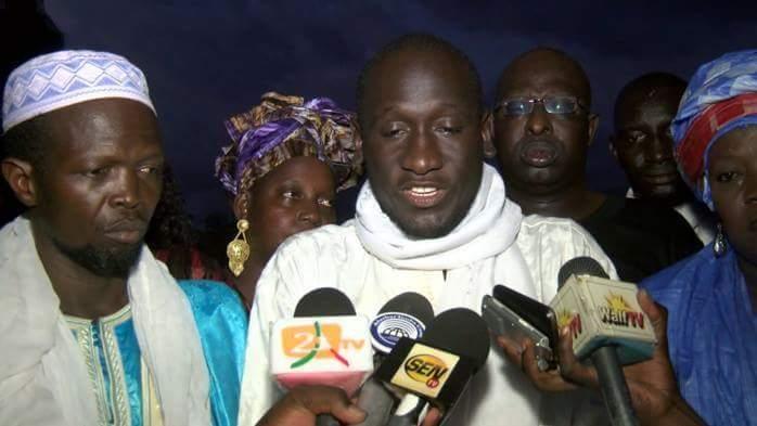 """Serigne Assane Mbacké: """"Macky Sall est le plus grand voleur du Sénégal"""""""
