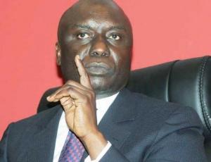 Idrissa Seck : « Ce que je retiens des mises en garde du Khalife »