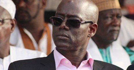 Décès du père du ministre Thierno Alassane Sall