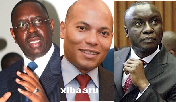 Leur rencontre secrète programmée ce 15 avril, pourquoi Idrissa Seck s'allie avec Karim wade