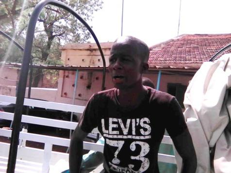 Le procès de Boy Djinné renvoyé au 16 Mai