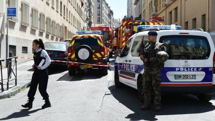 """Deux hommes soupçonnés de préparer un attentat """"imminent"""" arrêtés à Marseille"""