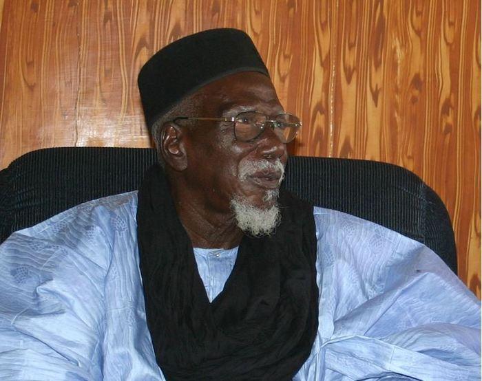 Serigne Sidy Moctar Mbacké recommande aux fidèles de réciter le Coran dans les mosquées