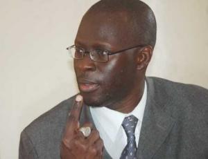 """(Entretien) Cheikh Bamba Dièye, SG du FSD/BJ: """"Ces 3 transhumants qui nous coûtent 1,1 milliard F Cfa"""""""