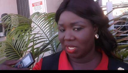 Marième Thiam Babou refuse de se ranger: « C'est le président Macky Sall qui m'a...» Regarder
