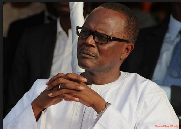 Bataille De Dakar : Tanor Invite Alioune Ndoye, Abdoulaye Diouf Sarr & Cie À « Mettre En Marche Le Rouleau Compresseur De Bby)
