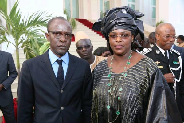 Yakham Mbaye soutient Alioune Sall contre les comploteurs du palais: « Ils sont pires que des faucons. Des frelons. Des scorpions »
