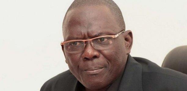 Moustapha Diakhaté : « Yakham s'est lourdement trompé de cible »